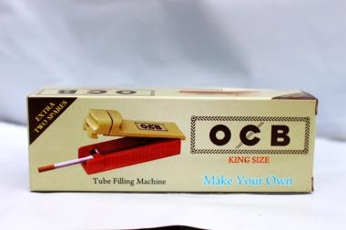 OCB手动拉烟器
